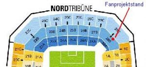 stadion nord I