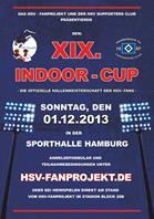 19. Indoor-Cup 2013