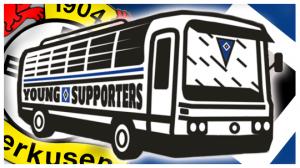 Bustour Leverkusen