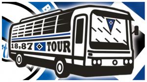 Hertha - HSV 1887 Tour