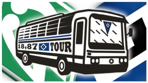 HSV 18,87--Young-Supporters--Tour_SVW-HSV